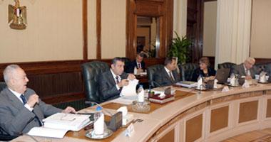 رئيس مجلس الوزراء د.عصام شرف
