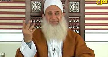 الداعية الإسلامى الشيخ محمد حسين يعقوب