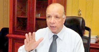محافظ القاهرة: إخلاء كافة المناطق العشوائية المهددة للحياة خلال عام
