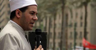 """شاهين:عضو بـ""""العسكرى"""" فى طريقه لـ """"الداخلية"""" لسحب الأمن S620111714169"""