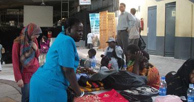 اخبار الأردن اليوم .. الأردن  يعلن ترحيل مئات اللاجئين السودانيين