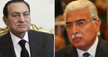 """""""مبارك"""" أهدر مليار جنيه خلال"""