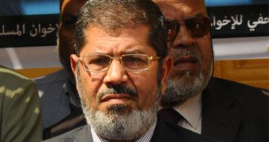 """قيادى إخوانى: جهات رسمية طلبت منا """"بخبث"""" نزول التحرير لحماية المتظاهرين S6201121145958"""