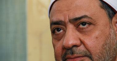 الدكتور أحمد محمد الطيب،شيخ الأزهر