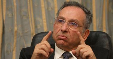 الدكتور ممدوح حمزة الخبيرالاستشارى