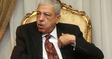 وزير الداخلية منصور العيسوى