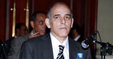 وزير البترول المهندس عبد الله غراب