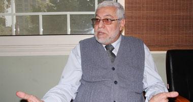 """أمين عام جماعة الإخوان: عملية الاستفتاء شهدت """"نزاهة غير مسبوقة"""""""