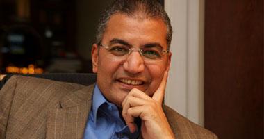 عصام سلطان: واثق الفوز برئاسة