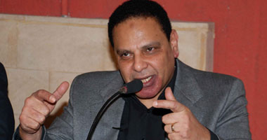 الأسوانى التحرير: الثورة مستمرة وأدعو