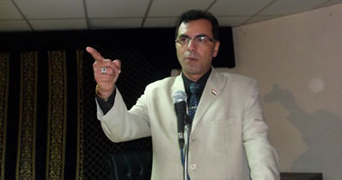 أحمد سرحان الضابط السابق بجهاز أمن الدولة المُنحل
