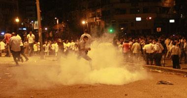 القبض على مذيعة أجنبية واثنين آخرين بأحداث مصر القديمة s6201129104515.jpg