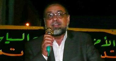 اختيار محمد الأشقر منسقاً عاما لحركة كفاية خلفاً لمجدى حسين