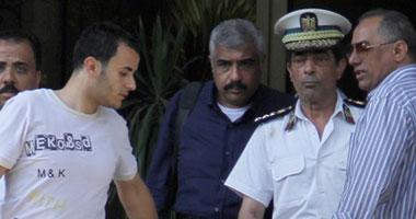 تفاصيل نقل هشام طلعت مصطفى من المستشفى الى سجن طرة