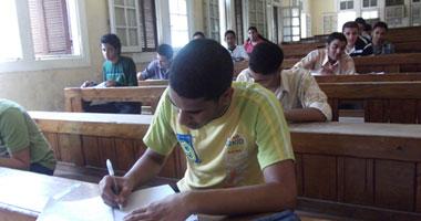 انتهاء امتحانى البلاغة والصرف لطلاب الدور الثانى للثانوية الأزهرية دون شكاوى