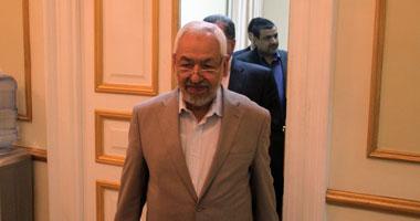 الحزب الدستورى التونسى: نجدد الدعوة لسحب الثقة من رئيس البرلمان راشد الغنوشى