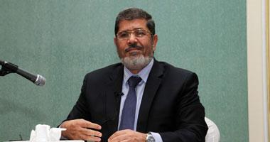 تفاصيل لقاء الفتوح ومحمد مرسى