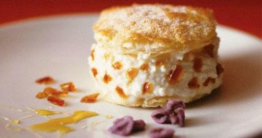 العسل الاسود 2012 حلويات رمضانيه