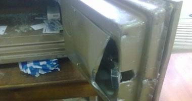 ضبط 3 عاطلين وراء سرقة 700 ألف جنيه من خزينة مدرسة بالهرم
