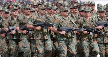 قوات حرس الحدود الأردنية - أرشيفية