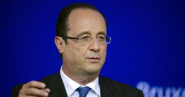 الحكومة الفرنسية الجديدة تجتمع لأول مرة برئاسة أولاند
