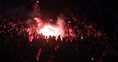 مصر .... ثورة الغضب 2