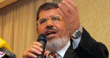 """الخرطوم: زيارة الرئيس مرسى للسودان """"تاريخية"""""""