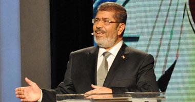 مرسى غدا فى ميدان التحرير S62012242136