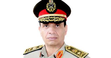 الفريق عبد العزيز سيف الدين رئيس الهيئة العربية للتصنيع