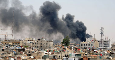 الدفاع الروسية: المعارضة خرقت نظام التهدئة فى سوريا 23 مرة حتى صباح اليوم