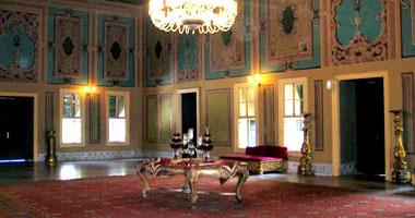 """بيانو """" شريف حمدى"""" بقصر المانسترلى.. الأحد"""