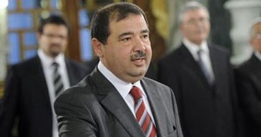 رياض بالطيب وزير الاستثمار التونسى