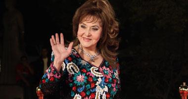 بدء احتفالية تكريم ليلى طاهر بالمسرح القومى بحضور مديحة حمدى ورجاء حسين