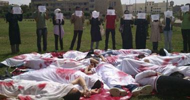 تقرير دولى: مقتل 72 صحفيا وصحفية خلال 6 أشهر وسوريا فى المقدمة
