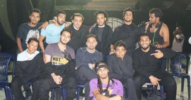 ��� �� ������ Arabs Got Talent