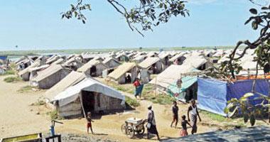 مفوضية اللاجئين: أكثر من نصف مليون لاجئ من الروهينجيا سيتسلمون وثائق هوية