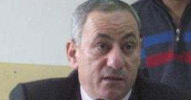 السيد النجار وكيل أول وزارة التربية والتعليم بمحافظة الشرقية
