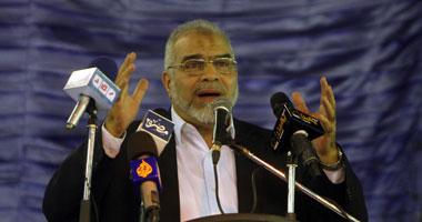 """تفاصيل القبض على محمود غزلان وعبد الرحمن البر بـ""""6 أكتوبر"""""""