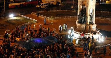 اشتباكات بين الطلبة اليمينيين واليساريين فى سيواس واسطنبول