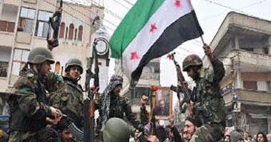 """قوات سوريا الديمقراطية تضيق الخناق على الرقة معقل """"داعش"""" من الجنوب"""