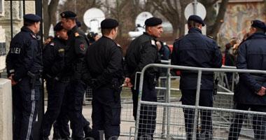 محاكمة شابين بتهمة التآمر لقتل أفراد شرطة فى النمسا