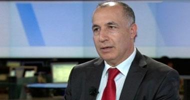 وزير السياحة التونسى جمال قمرة