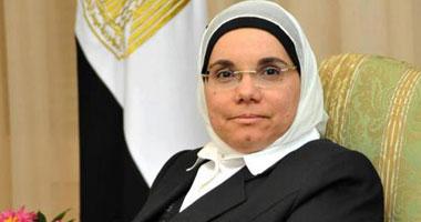 الإدارية العليا توقف الطعن لإلغاء التحفظ على أموال باكينام الشرقاوى تعليقيا
