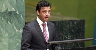 البحرين تؤكد دعمها لترشح الإمارات للعضوية غير الدائمة لمجلس الأمن