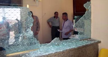 حبس 4 عاطلين لاتهامهم بالسطو المسلح على مدير فندق بالهرم -