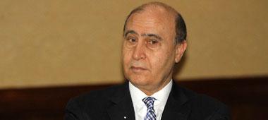 مهاب مميش: افتتاح قناة السويس الجديدة يوم 6 أغسطس المقبل