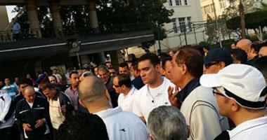 """لسيسى"""" يدعو المصريين لركوب الدراجات لتوفير 16 جنيها للدولة عن كل 20 كيلو متراً. S620141395249"""