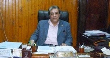 وكيل وزارة الصحة بالغربية يسافر لآداء مناسك الحج بعد إحالته للتحقيق