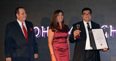 داليا السعدنى تفوز بمنصب رئيسة المؤسسة العالمية للمصممين وتفتح آفاقاً جديدة لتسليط الضوء على مصر عالمياً