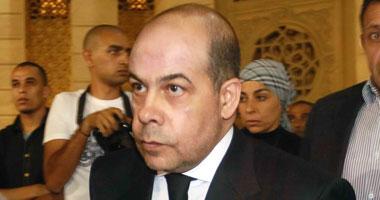 النقض تؤيد حكم حبس أنس الفقى 3 سنوات مع الشغل بتهمة إهدار المال العام